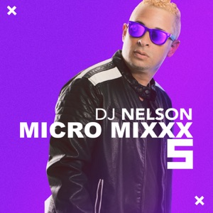 Micro Mixx, Vol. 5 - EP Mp3 Download