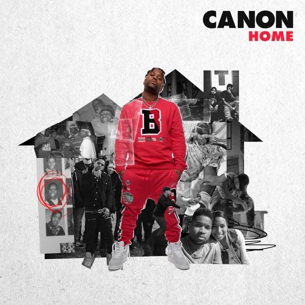 Canon - Home album wiki, reviews