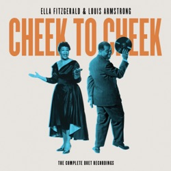 View album Cheek To Cheek: The Complete Duet Recordings