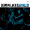 The Gaslight Anthem - Handwritten (Deluxe Version) artwork