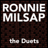 Ronnie Milsap - The Duets  artwork