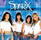 Sparx - El Buque De Mas Potencia