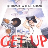Get Up (feat. Afrob) - EP