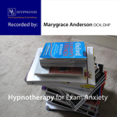 Hypnotherapy for Exam Anxiety