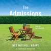 The Admissions: A Novel (Unabridged) AudioBook Download