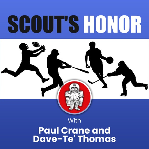 Cover image of Scout's Honor