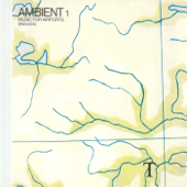 Ambient 1: Music For Airports-Brian Eno
