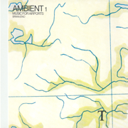 Ambient 1: Music for Airports - Brian Eno - Brian Eno