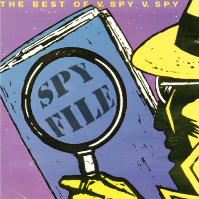 Spy File: The Best Of - V.Spy V.Spy