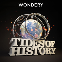 Podcast cover art of Tides of History