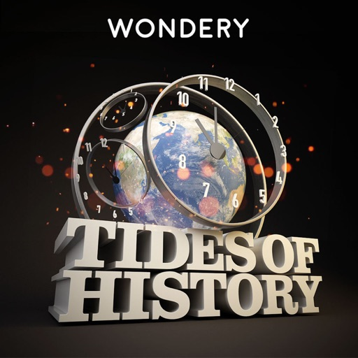 Cover image of Tides of History