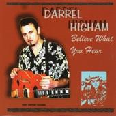 Darrel Higham - Be Bop Baby