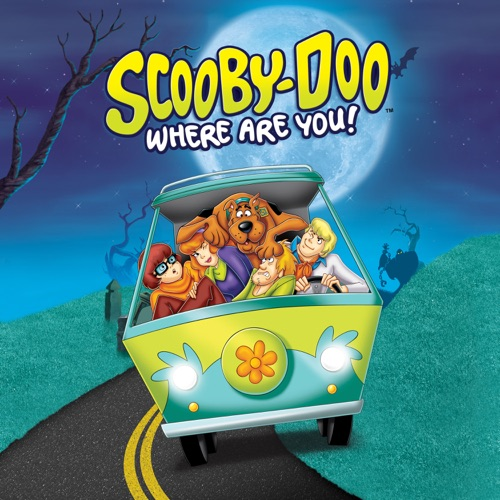 Scooby-Doo Where Are You?, The Complete Series movie poster