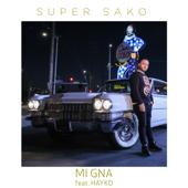 Mi Gna (feat. Hayko)