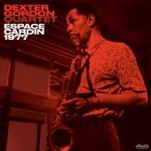 Dexter Gordon Quartet - A la Modal