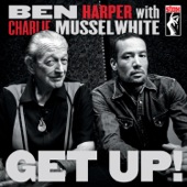 Ben Harper - We Can't End This Way