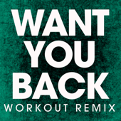 Want You Back (Extended Workout Remix) - Power Music Workout