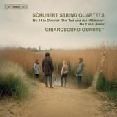 Schubert: String Quartets Nos. 14 & 9