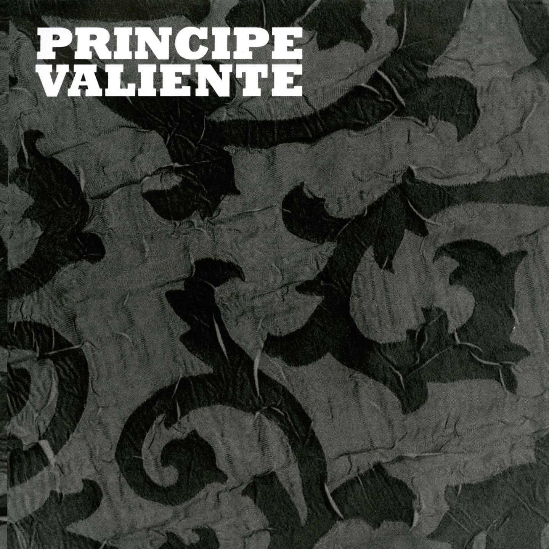 Principe Valiente - EP
