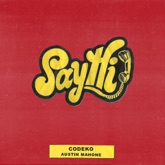Say Hi - Single