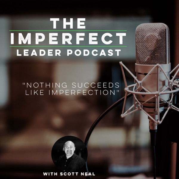 The Imperfect Leader Podcast