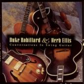 Duke Robillard - Flying Home