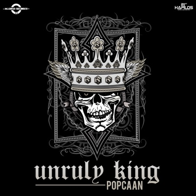Unruly King - Single - Popcaan