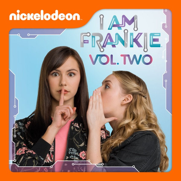 iTunes Artwork for 'I Am Frankie, Vol. 2'