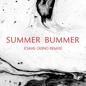 Summer Bummer (feat. A$AP Rocky & Playboi Carti) [Clams Casino Remix] - Single Mp3 Download