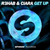 Get Up Extended Mix Single