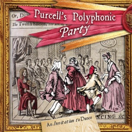 Image result for Purcell's Polyphonic Party  Hare's Maggot