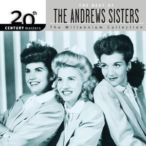 The Andrews Sisters - Boogie Woogie Bugle Boy (Single Version)