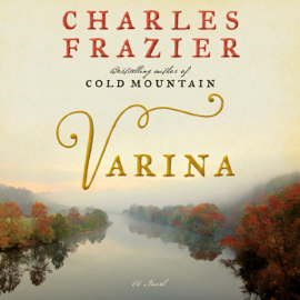Varina: A Novel (Unabridged) audiobook