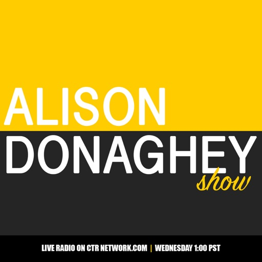 Cover image of The Alison Donaghey Show