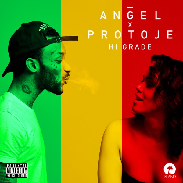 Hi Grade (feat. Protoje) - Single