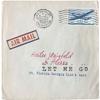 Hailee Steinfeld & Alesso - Let Me Go (feat. Florida Georgia Line & watt)  artwork