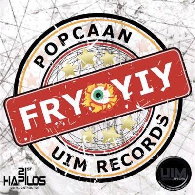 Fry Yiy - Single - Popcaan