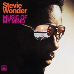 Stevie Wonder - Happier Than the Morning Sun