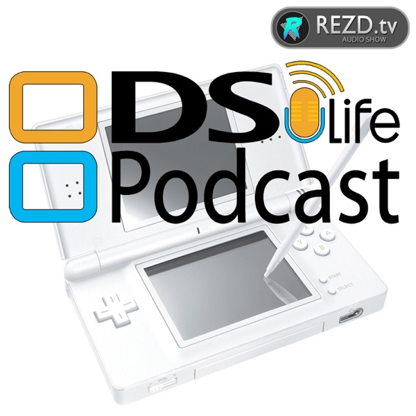 The DS:Life Podcast