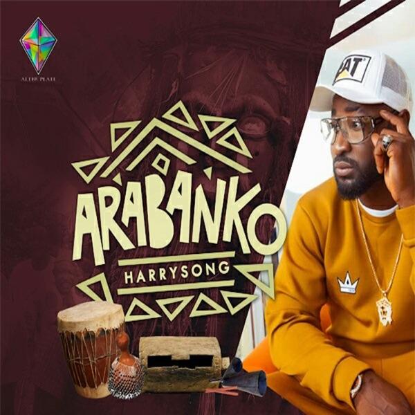 Arabanko - Single