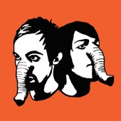 Death from Above 1979 - My Love is Shared