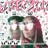 Wakker Skrik (feat. Churchill Naudé) - Single