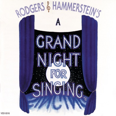 A Grand Night For Singing - Richard Rodgers