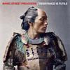 Manic Street Preachers - Resistance Is Futile artwork