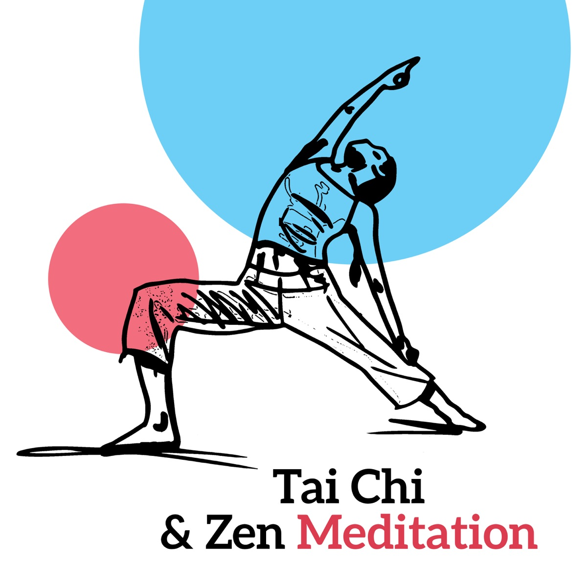 Tai Chi & Zen Meditation: 50 Asian Tracks for Chanting Om