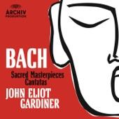 """John Eliot Gardiner, Monteverdi Choir, English Baroque Soloists - BWV 106 """"Gottes Zeit ist die allerbeste Zeit"""" - I. a. Sonatina b. Chorus"""