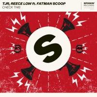 Check This (feat. Fatman Scoop) - Single Mp3 Download