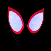 Sunflower (Spider-Man: Into the Spider-Verse) - Post Malone & Swae Lee Cover Art