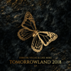 Dimitri Vegas & Like Mike - Tomorrowland 2018 EP artwork