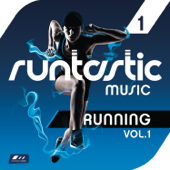 Runtastic Music - Running, Vol. 1